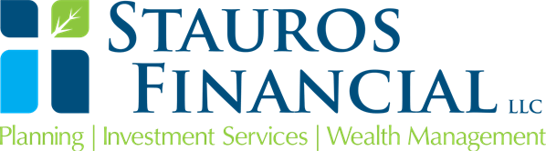 Stauros Financial Logo